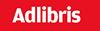 Adlibrislogga med länk